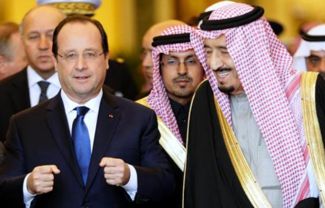 hollande-roi-arabie-saoudite